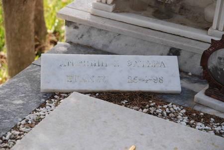 ANTHIMI   G.  FATSEA