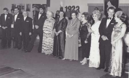1972 – on the occasion of the 50th ANNIVERSARY OF THE ESTABLISHMENT OF THE Kytherian Association of Australia.