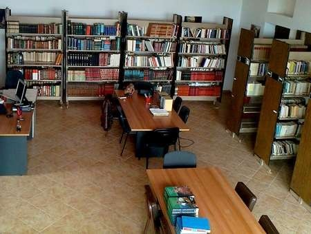 Opening of the Municipal Library of Kythera