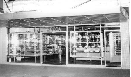 A Gourmet's Guide to Lismore - 2 - Mecca 1960