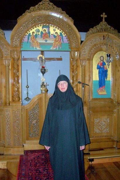 Mother Kallestheni - Mother Kallestheni