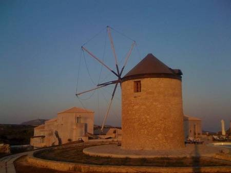 New WindMill Hotel in Mitata - IMG_0128