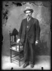 Iakovos Kalligeros, Livathi 1928.
