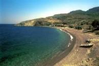 Firi Amos near Agia Pelagia