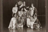 Hellenic Musical Society c1922