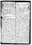 Church of St George, Potamos, parish register 1826-1865, page 91