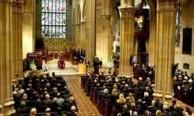 Peter Frilingos Funeral - Monday 10th May, 2004