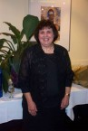 Maria Poulos (nee, Langley), the woman behind the man
