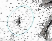 Rinia Island Map