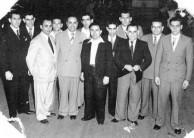 Casino Mafia ~1949