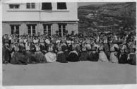 Kythera High School 1948