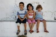 KIDS OF KYTHERA.