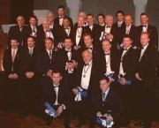 The Greek Australian Rules Team of the Century.
