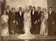 Bill Kalokairinos (Summers) wedding.