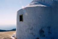 The chapel of Aghioi Kindinoi
