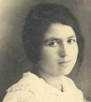Elene Poulos.
