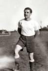 Alex Poulos 1951
