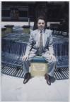 Vince Kalokerinos, obituary.