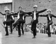 Dance performance by Castellorizian Greek Social Club in 1972.