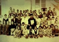 Karavas School. c. 1938.