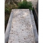Moulos (Gatsos) grave marker, Logothetianika