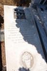 Kapsali Cemetery, Marinos Triarhis Gravestone