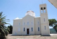 CHURCH OF PANAGIA DESPINA -4