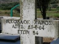 Nikolaos Haros (2 of 2)