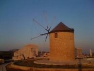 Windmill Hotel Mitata