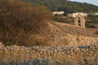 ROCK WALLS , ROCK CHURCHES AT KATO CHORA...