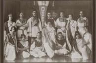 Hellenic Musical Society - Sydney NSW c 1920