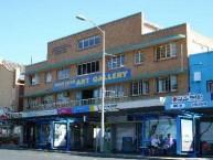Comino's Arcade, Redcliffe Parade, Redcliffe
