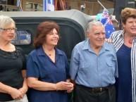 Paul Kalokerinos & Helen (Elly) Kalokerinos