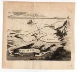 CORONELLI 1686 MAP