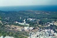 Moni Myrtidion - August 1986