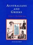 Australians & Greeks Volume 2