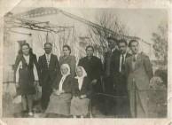 Moulou Family - Logothetianika 1947