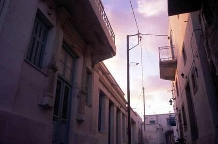Street in Hora