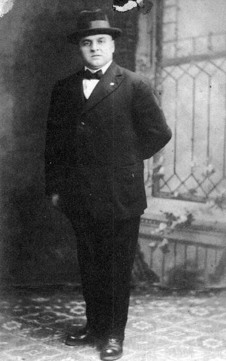 Nikos Cassimatis II
