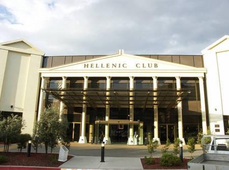 International Kytheraismos Symposium -Hellenic Club