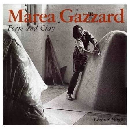 Form and Clay. By Christine France. Biography of Antikytherian sculptor, Marea Gazzard (nee, Poulmides).