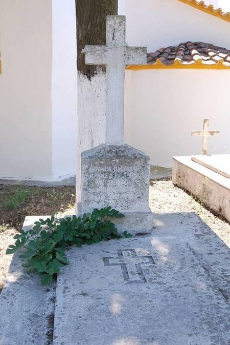 Antonios Pa...., Agios Theothoros (3 of 3)
