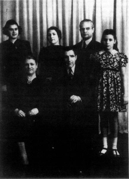 Kytherian Greeks in Baltimore, Maryland