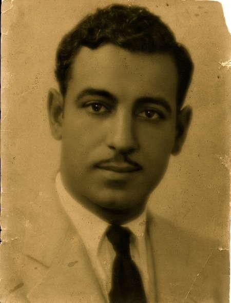 My father, Bill (Vasilios) Chlentzos