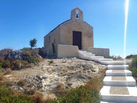Church at Kapsali
