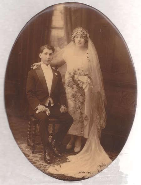 Wedding of Bretos Margetis & Theodora Lianos