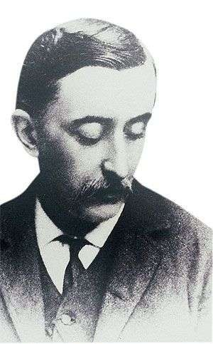 Lafcadio Hearn - one of the great Kytherians