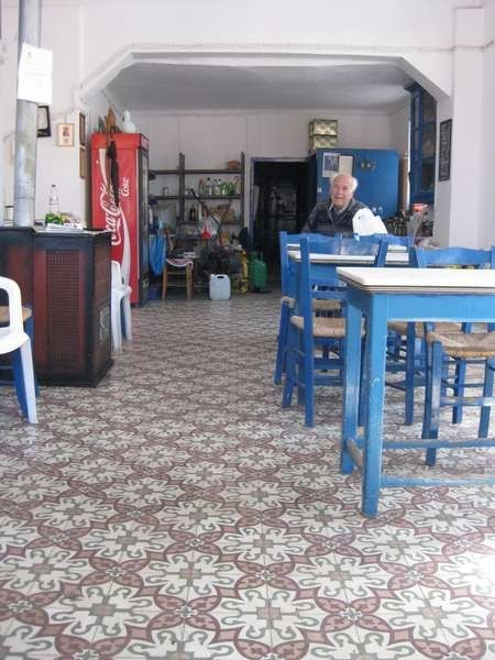 Karavas Tavern