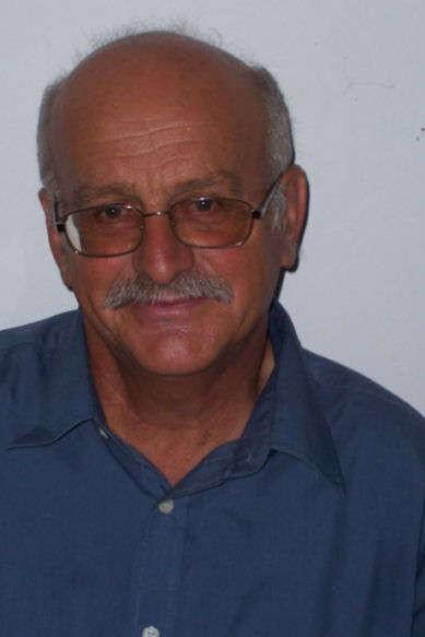 Aris Georgios Tsaravopoulos,  Archeologist