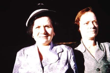 Katina & Erifili 1958